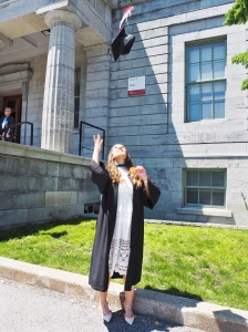 McGill University Degree Reivew