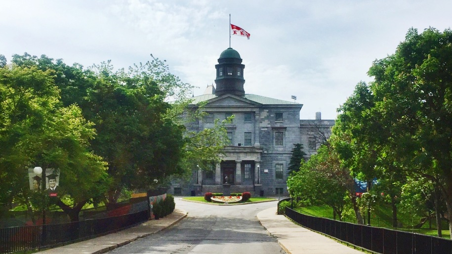 McGill University Degree Review